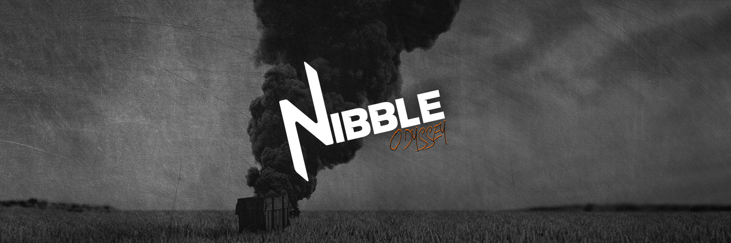 NiBBLE Odyssey Banner