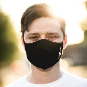 Black Streetwear Mask